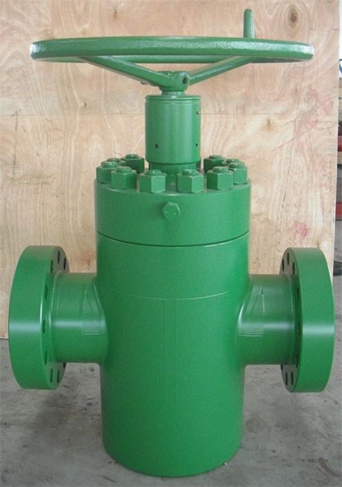 Fls Gate Valve Hongxun Oil Equipment
